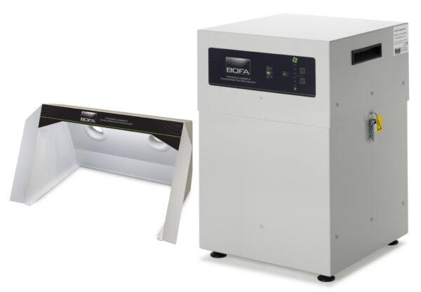 BOFA V600 High Volume Extraction System