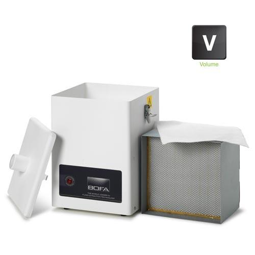BOFA Replacement V250 V Pleat Heavy Duty Pre Filter (5pk)