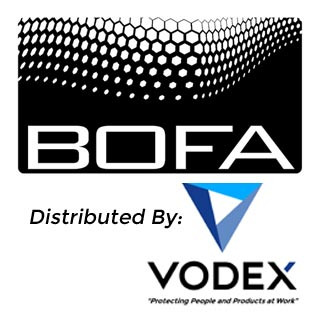 BOFA 50mm LED Light Arms