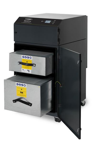 BOFA DustPRO 1500 iQ Extraction Unit