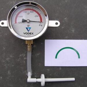 LEV Airflow Indicator