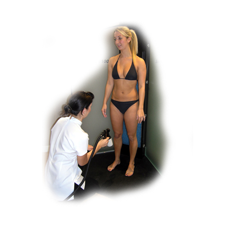 Spray Tanning Booths