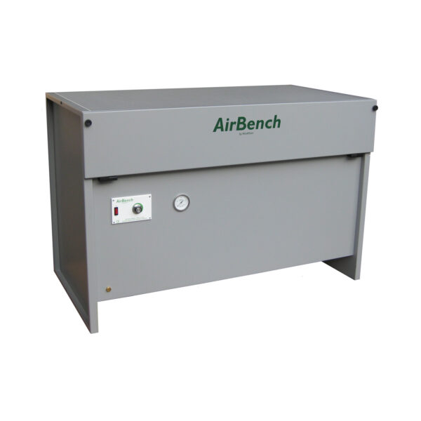 AirBench FN Downdraft Extraction Bench