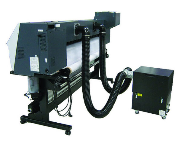 BOFA PrintPRO Universal Extraction Unit -BROKENPAGE