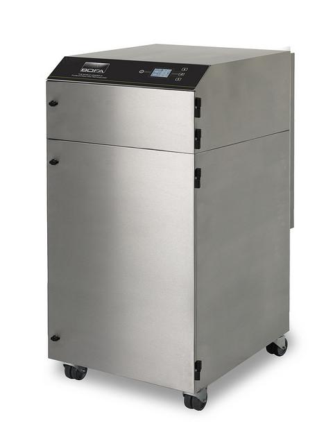 BOFA V1000 iQ High Volume Extraction Unit