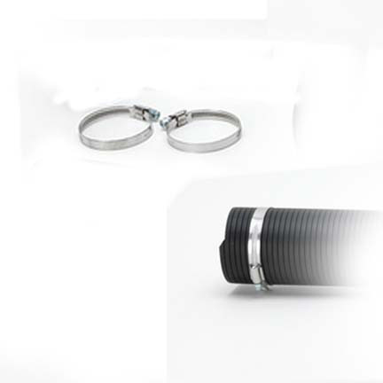 BOFA 50mm Hose Clip