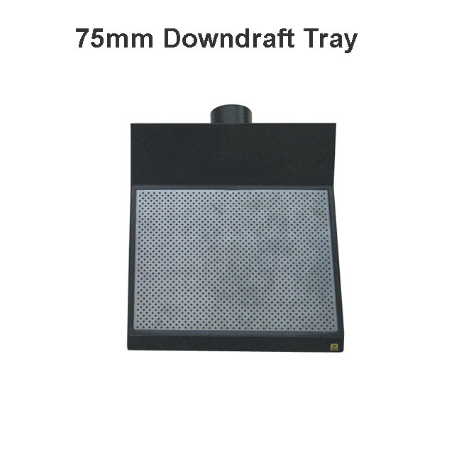 BOFA 75mm ESD Downdraft Tray