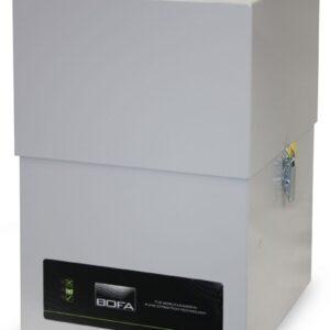 BOFA AD Access Extraction Unit