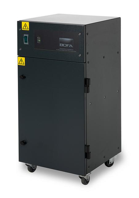 BOFA AD Nano Extraction Unit