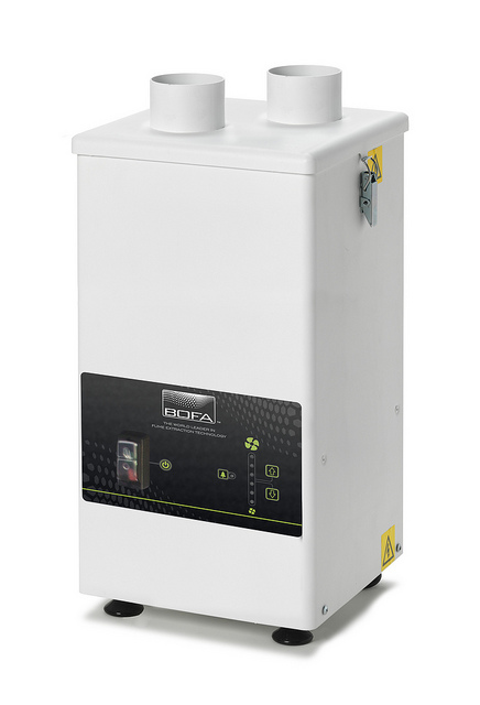 BOFA DustPRO 400 Extraction System