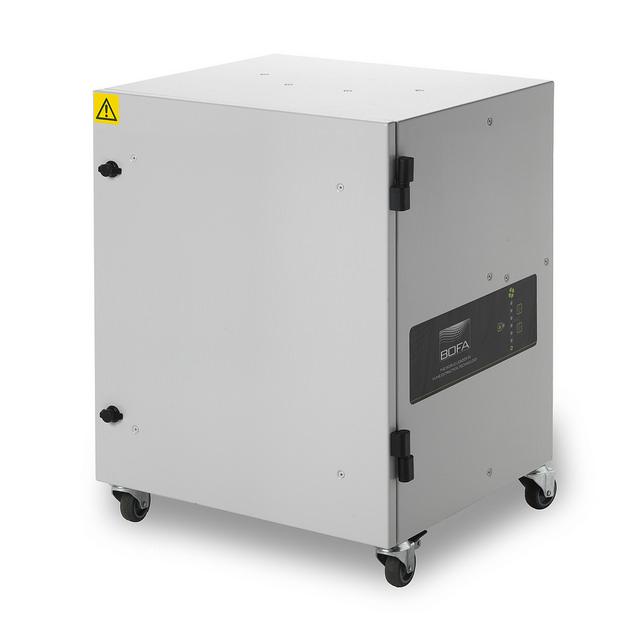 BOFA DustPRO Universal Extraction System