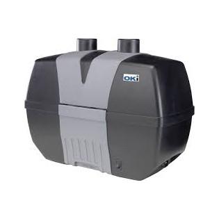 OKI/Metcal Replacement BVX-200 Series Deep Bed GAS Filter
