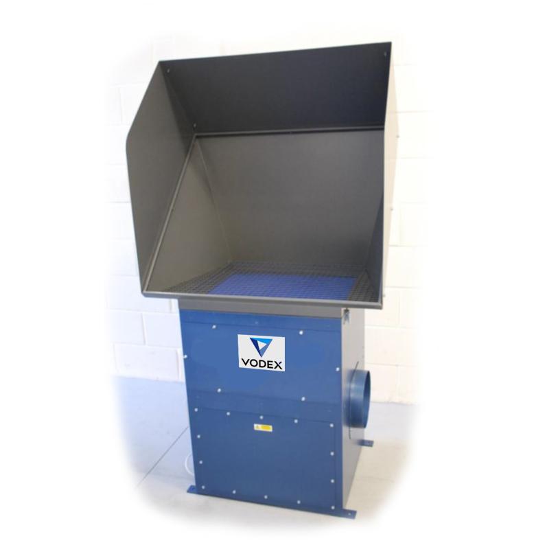 SMARTFIX Portable Spray Booth