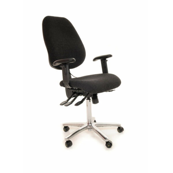 ESD Safe Chairs for Back Sufferers