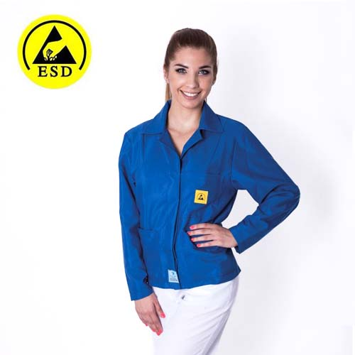 ESD Coats/Smocks - Made to Order