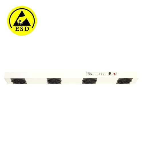 ESD Overhead Ionisers