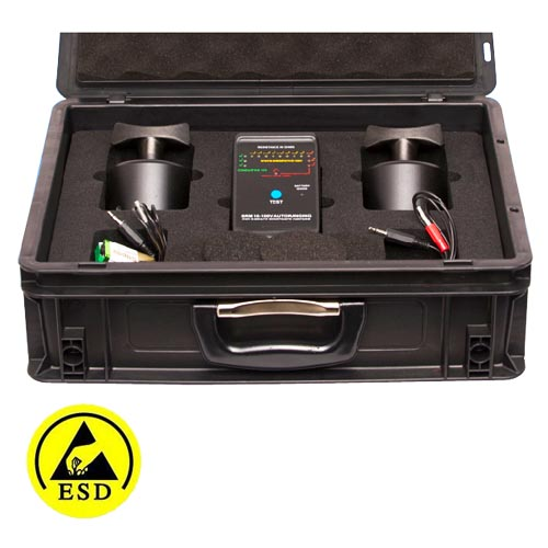 ESD Surface Resistivity Kit