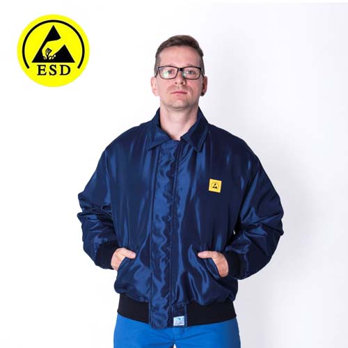 ESD Winter Garments - Made to Order
