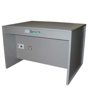 AirBench FPK Welded Downdraft Bench