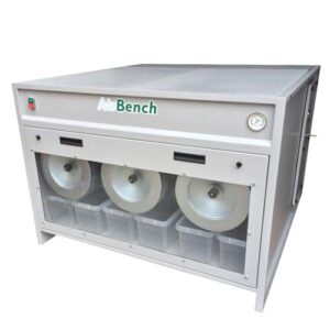 AirBench RP Downdraft Bench for Stone Dusts