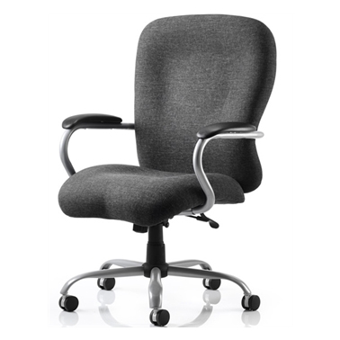 Plus Size ESD Safe Chairs