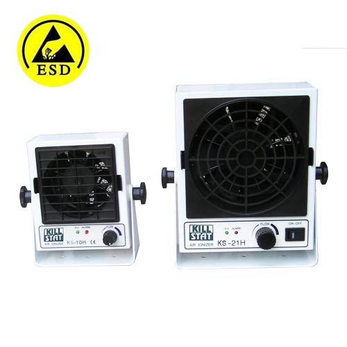 ESD Bench Top Ionisers
