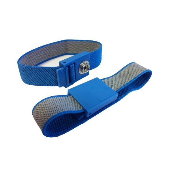 ESD Cords and Wrist Straps