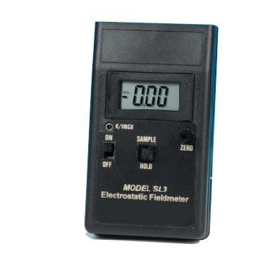 ESD Digital Field Meter