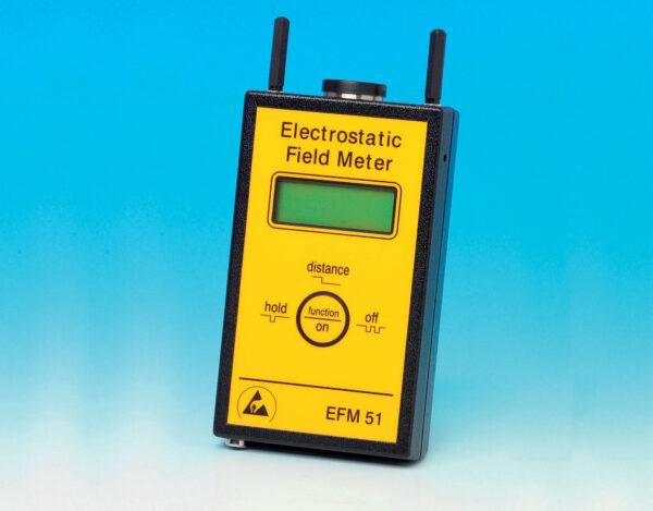 Electrostatic Field Meters