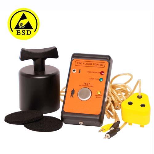 ESD Floor Test Kit
