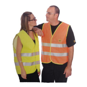 ESD Hi Vis Garments - Made to Order