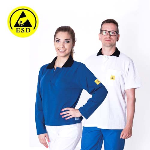 ESD Polo Shirts - Made to Order