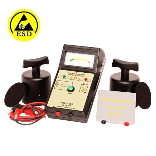 ESD Resistance Test Kit