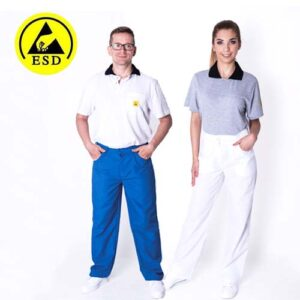 ESD Trousers - Made to Order