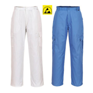 Anti-Static ESD Trousers
