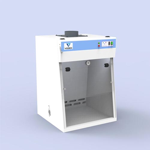 Ducted Polypropylene Fume Cabinets