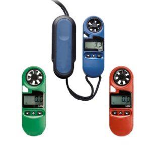 IP67 Waterproof Pocket Anemometers