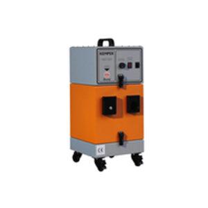 KEMPER Dusty Mobile Welding Extractor