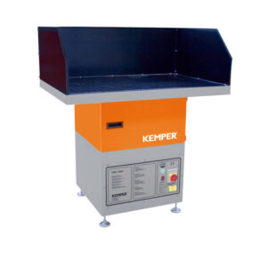 KEMPER Filter Table