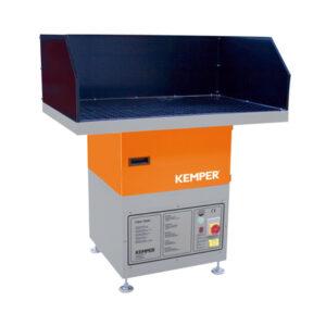 KEMPER Filter Table