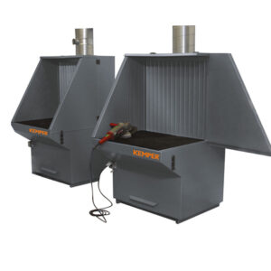 KEMPER Grinding Benches