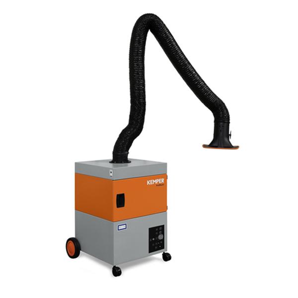 KEMPER ProfiMaster Welding Extractor