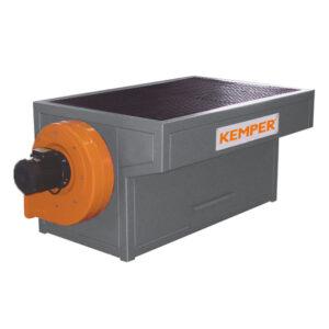 KEMPER Welding Bench