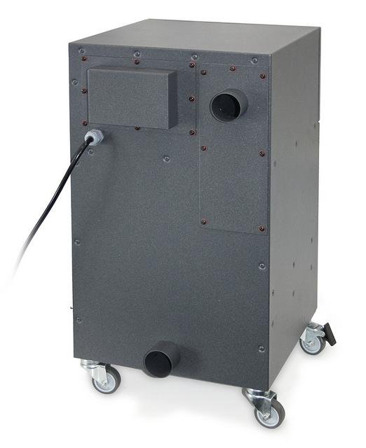 BOFA 3D PrintPRO 4 Extraction System