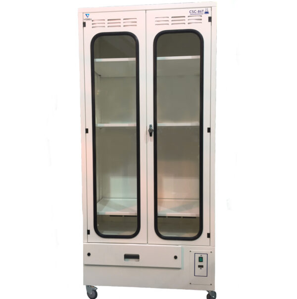 VODEX Chemical Storage Cabinets