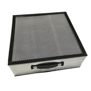 BenchVent Nail Table Replacement Carbon Filter