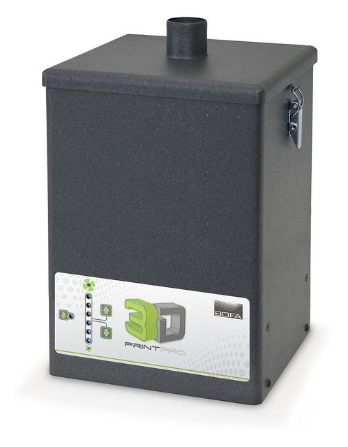 BOFA 3D PrintPRO 3 Extraction System