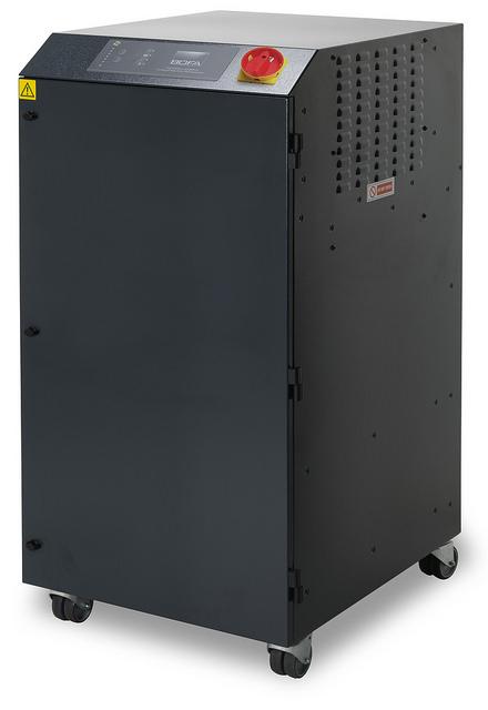BOFA PrintPRO 400 DS Extraction Unit