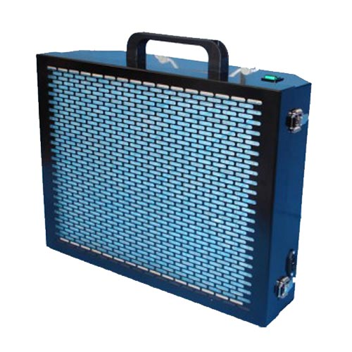 Portable Spray Tanning Extractor