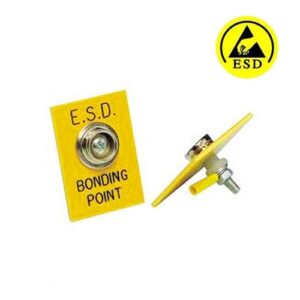 ESD Earth Bonding Point